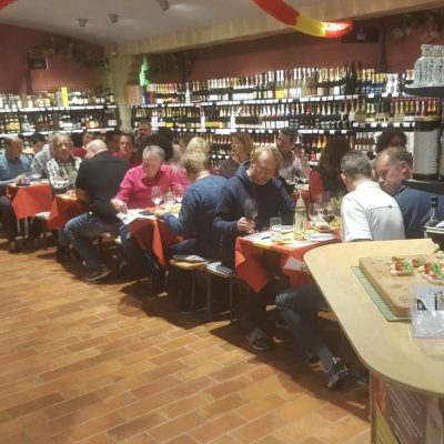 Weinabend in Birkenfeld 2